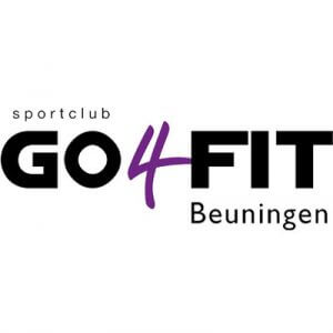 Go4fit logo