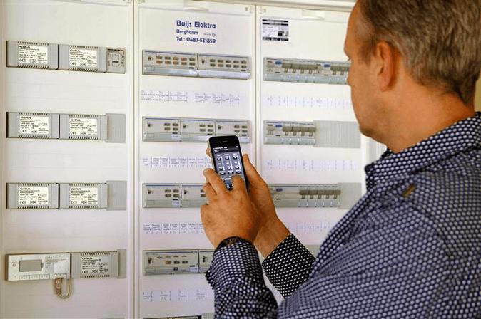 Monitoring door Buijs Elektra