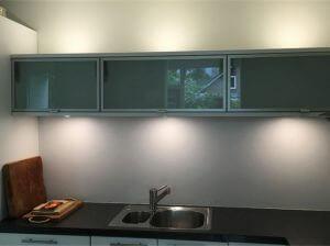 Verlichting keuken met LED verlichting
